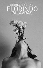 FLORINDO PALAVRAS  by Caos_poetico