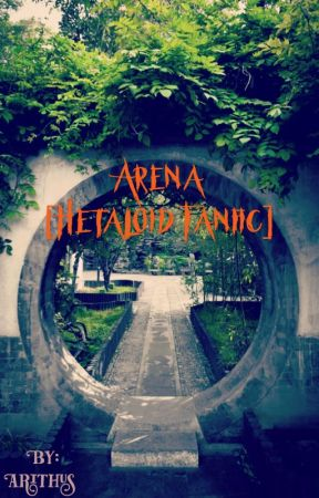 Arena [Hetaloid Fanfic] by Arithus