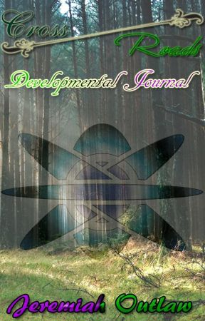 Cross Roads Developmental Journal by btinovels