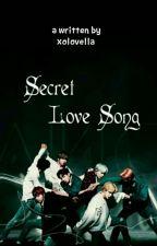 Secret Love Song [BTS;RV] by abellaasa