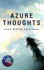 Azure Thoughts by Ristin_Yalc