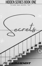 Secrets ➳ astro ☑ by hanjaemint