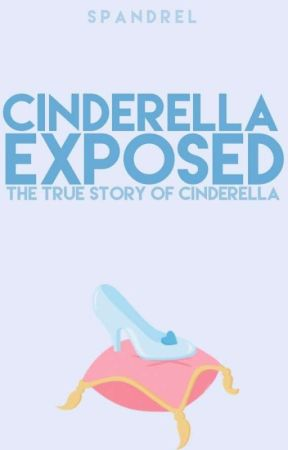 Cinderella Exposed #PsycheAwards2017 by spandrel