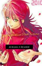 Valentine's Date With Kurama ( Yu Yu Hakusho Fan Fic ) by bloodyredrain