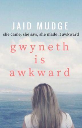 Gwyneth Is Awkward by meredithmckue