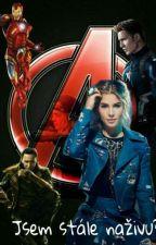 Jsem stále naživu? (Avengers FF) by JustStark