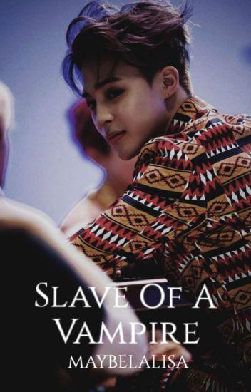 slave of a vampire