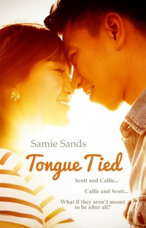 Tongue Tied by SamieSands