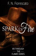 Spark of Fire by Fiorescato