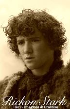 Rickon Stark - Game of Thrones Imagines & Drabbles by showandwrite