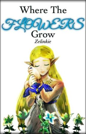 Where the Flowers Grow by Zelinkie