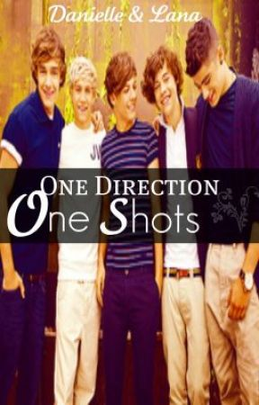 One Direction One Shots ♥ by LiveLife1D
