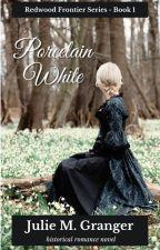Porcelain White by JulieGranger