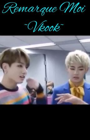Regarde Moi.....  VKOOK by Colorflames