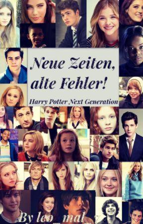 Neue Zeiten, alte Fehler! HP Next Generation by leo_mal_7