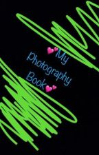 My Photography Book by abbyloveslarry