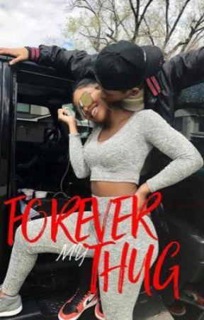Forever my thug  by lisha101