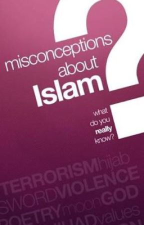What Do You Actually Know About Islam: Common Misconceptions and Controversies by fangirlysqueal