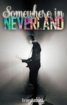 Somewhere in Neverland by brainjunkies