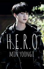 HERO - myg by _mincaesong