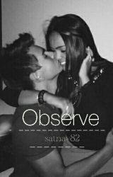 Observe by satnav82