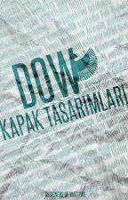 DOW KAPAK TASARIMLARI by dowofficial