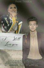 I Still Love You  by Thailastilinski