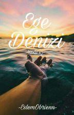 Ege Denizi |texting| by EslemObrienn