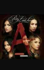 Pretty little liars chat by metyy_happy