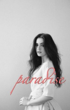 Paradise // TVD/TO by stand_with_cap