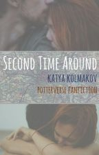 SECOND TIME AROUND || Potterverse, Romance & Investigation || ongoing by kkolmakov