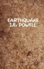 EARTHQUAKE    J.E. POWELL by JulietPowell