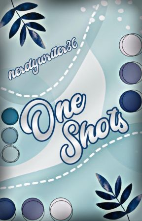 Oneshots by hungergames36