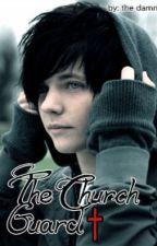 The church guard †† by saya_tomlinson