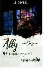 Ally by ---Cris---