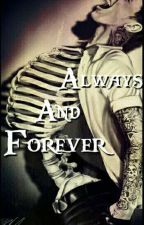 Always and Forever by Karo_Mak