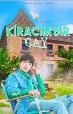 KİRACIM BİR GAY | Kim Seok Jin by umaypelin