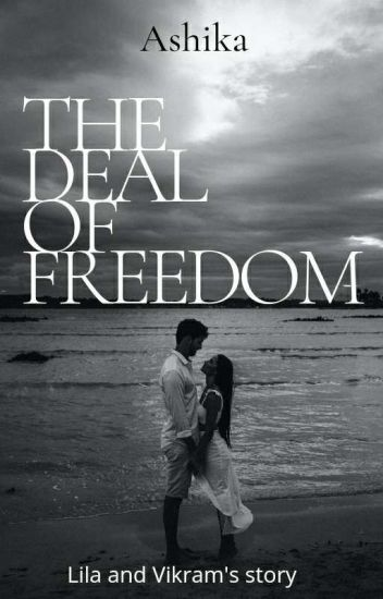 {COMPLETE} THE DEAL OF FREEDOM