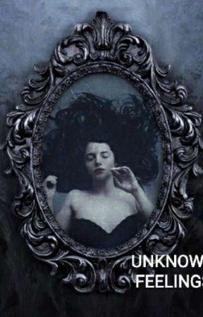 Unknown Feelings  by Anila311