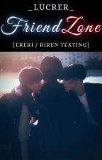 Friendzone [Ereri/Riren texting] by _Hajsowniczka_