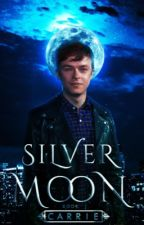 Silver Moon (ManxMan) #Wattys2018 by -carmin