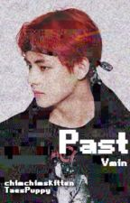 Past || k.th × p.jm by chimchimskitten
