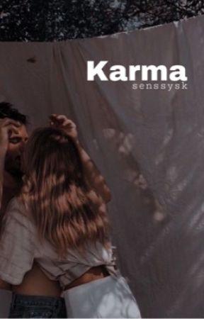 Karma | hs by senssysk