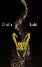 Złoto | Loki by MyLadyDeath