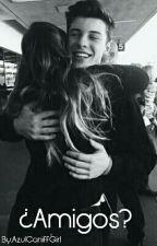 ¿Amigos? [Shawn Mendes y tú] by AzulCaniffGirl