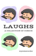 Laughs - A collection of four-panelled comics by ayamerocks