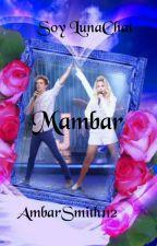 Mambar Soy Luna czat by Mrs_Ferro