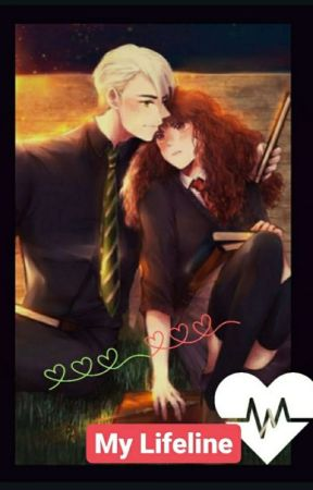 My Lifeline- Dramione by lollyrawat