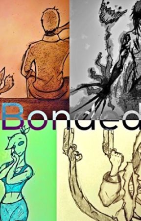 Bonded by BoombasticBD