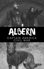 ALBERN | CA: Civil War by Kastxla